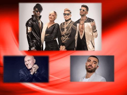 האמנים המרוויחים ביותר עצמאות 2019