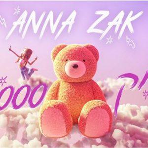 אנה זק רוק 2000